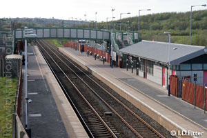 Horwich Parkway in May 2008